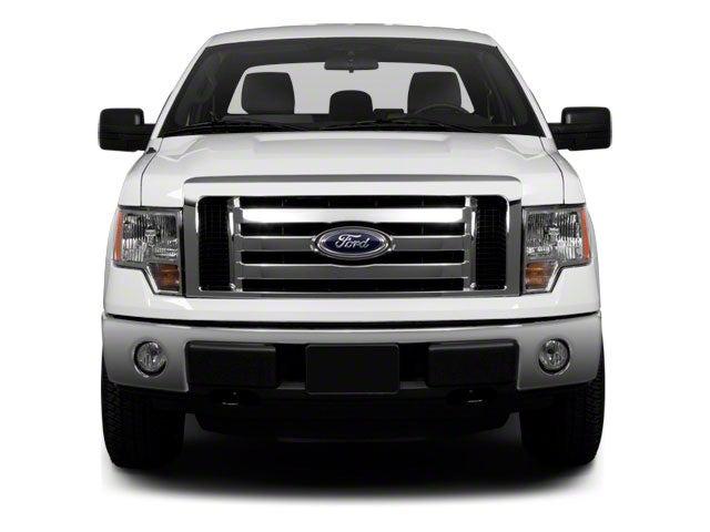 Ford f 150 fx4 white stunning ford f fx oxford white for Hart motors salem va