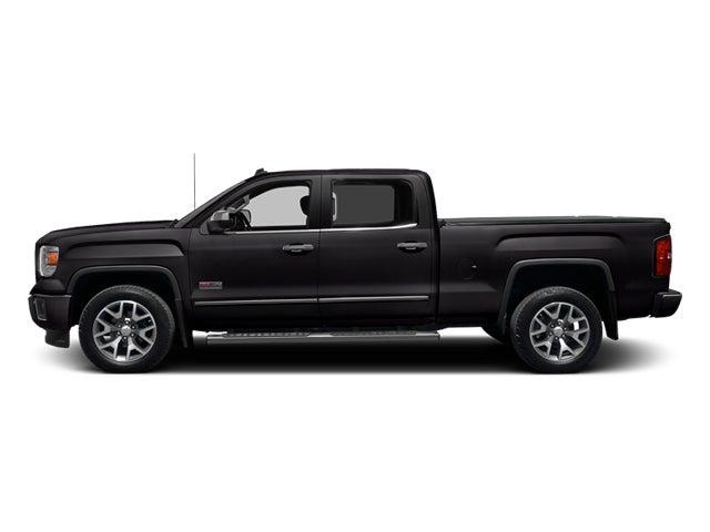 Sierra Motors Used Car Inventory