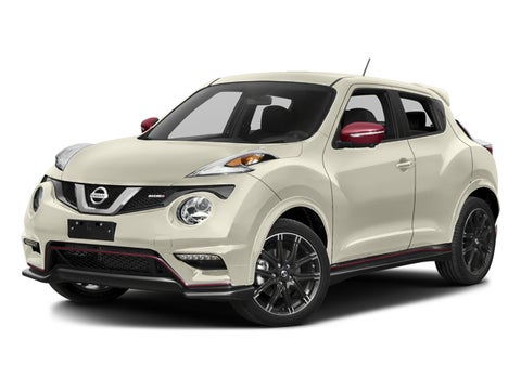 2016 Nissan Juke Nismo In M Va Hart Motors