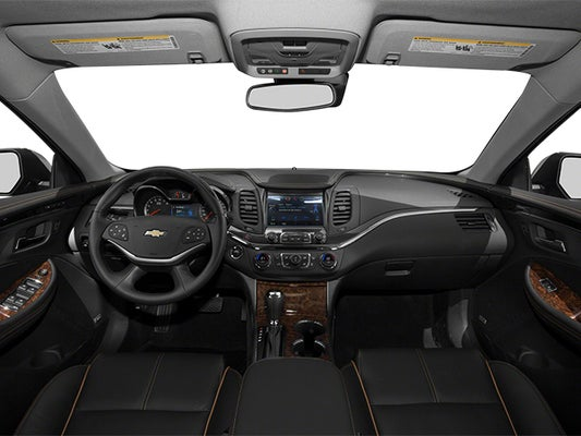 Admirable 2014 Chevrolet Impala Ltz Inzonedesignstudio Interior Chair Design Inzonedesignstudiocom