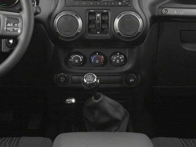 2015 jeep wrangler unlimited sahara salem va roanoke for Hart motors salem va