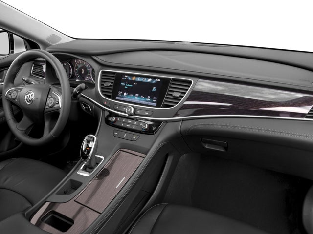 2017 Buick Lacrosse Premium In M Va Hart Motors