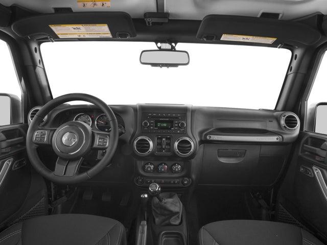 2017 jeep wrangler unlimited sahara salem va roanoke for Hart motors salem va