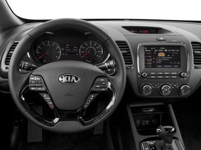 2017 Kia Forte Lx In M Va Hart Motors
