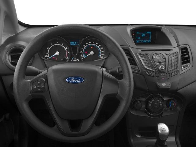 2018 Ford Fiesta Se Salem Va Roanoke Cave Spring Hollins Virginia