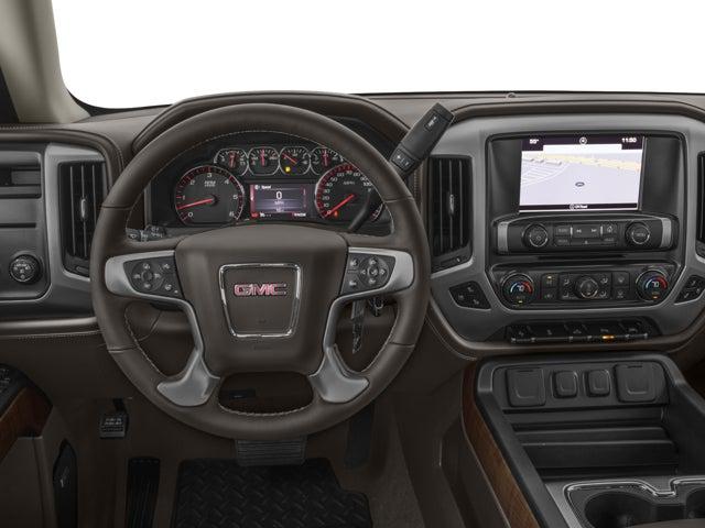 2018 Gmc Sierra 1500 Slt In M Va Hart Motors