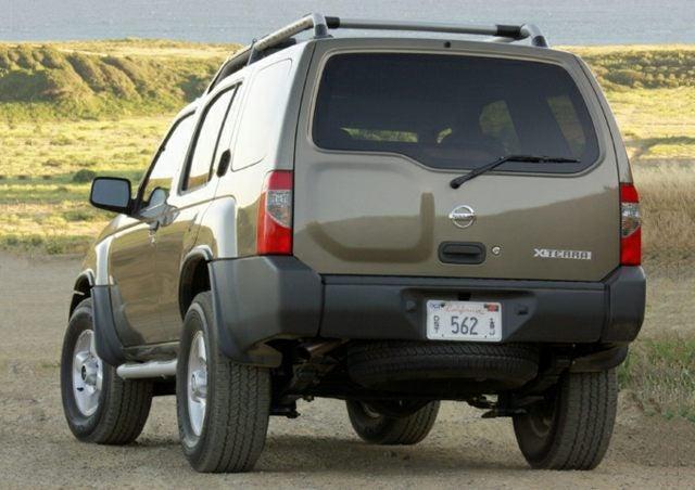 2004 Nissan Xterra SE In Salem, VA   Hart Motors